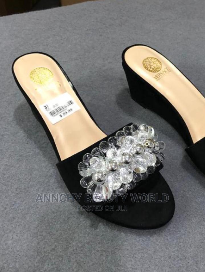 Qualtiyy Women Slippers   Shoes for sale in Lagos Island (Eko), Lagos State, Nigeria
