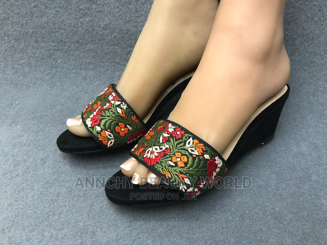 Quality Women Slippers