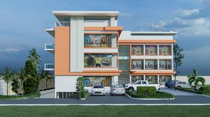 Hot Commercial Plaza Currently Selling in Gwarinpa 6th Avenu   Commercial Property For Sale for sale in Abuja (FCT) State, Gwarinpa