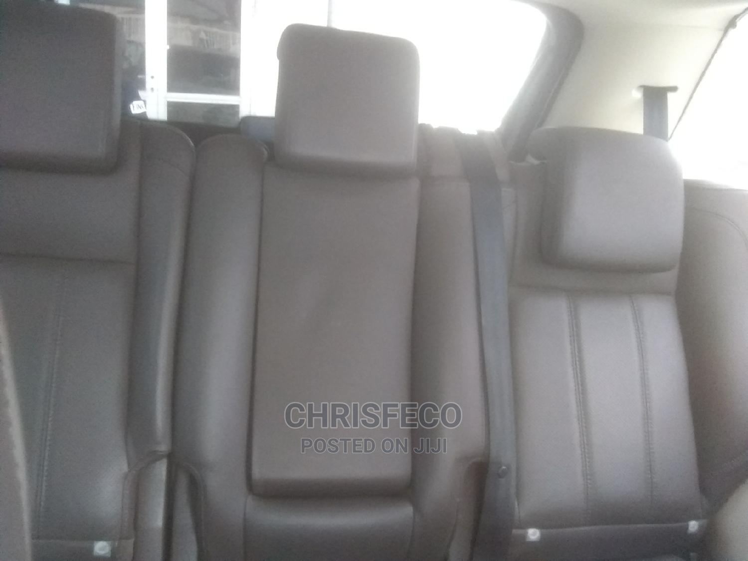 Land Rover Range Rover Sport 2010 White   Cars for sale in Ikeja, Lagos State, Nigeria