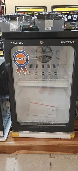 Polystar Showcase Chiller Pv Sc276   Store Equipment for sale in Abuja (FCT) State, Wuse