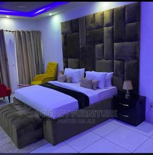 Set of King Size Bed | Furniture for sale in Lagos State, Lekki