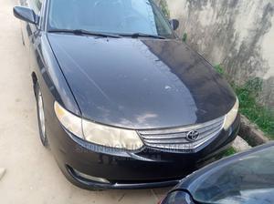 Toyota Solara 2002 Black | Cars for sale in Lagos State, Gbagada