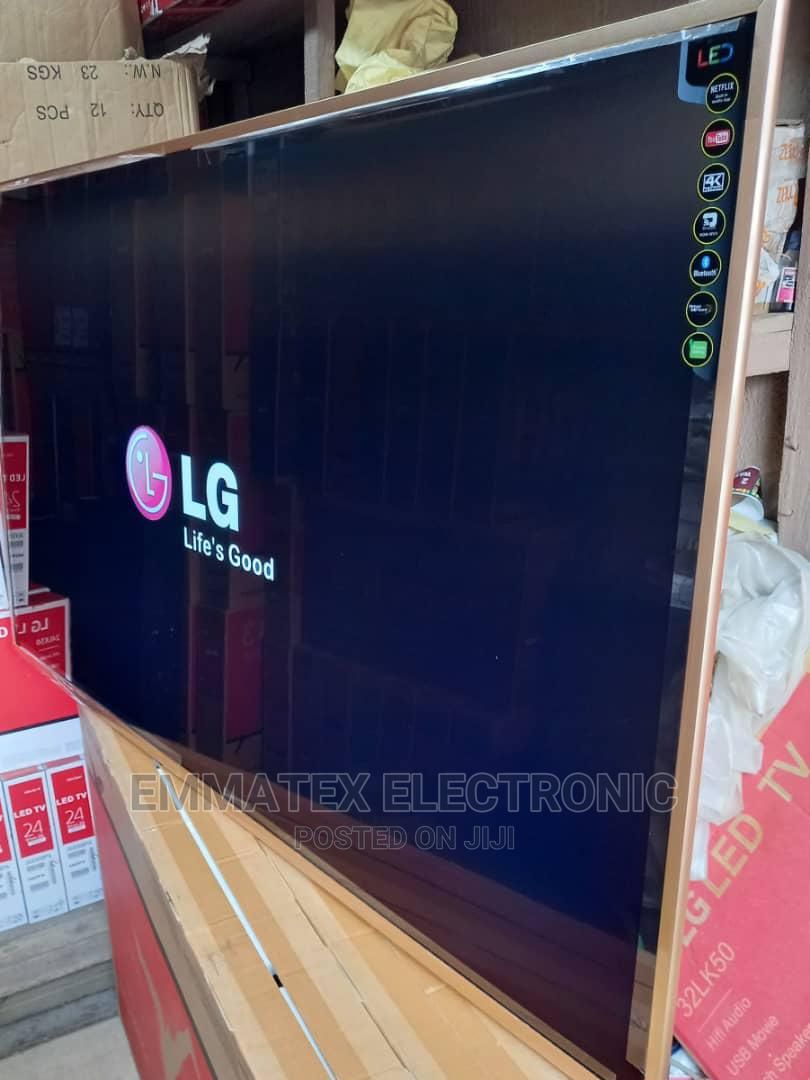 LG 85 Inches Television Smart