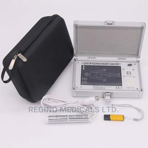 Quantum Magnetic Resonance Analyzer | Medical Supplies & Equipment for sale in Lagos State, Mushin
