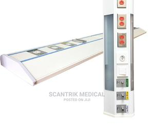 Hospital Gas Pipeline System Bed Head Unit | Medical Supplies & Equipment for sale in Abuja (FCT) State, Gwarinpa