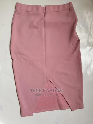 Sexy Pink Bandage Skirt | Clothing for sale in Lagos State, Ajah