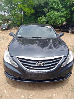 Hyundai Sonata 2011 Blue | Cars for sale in Abuja (FCT) State, Jabi