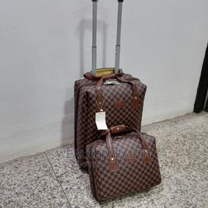 Portable Trolley Luggage | Bags for sale in Lagos State, Ikeja