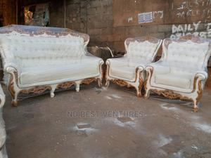 Vip Luxury Royal Sofa | Furniture for sale in Lagos State, Badagry