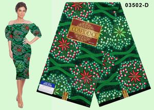 Confidence Ankara Fabric | Clothing for sale in Lagos State, Alimosho