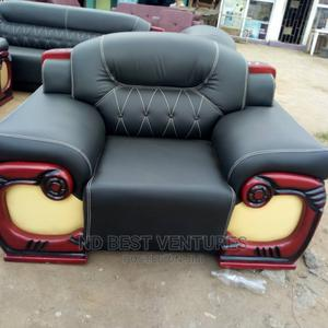 Vip Executive Classic Sofa | Furniture for sale in Lagos State, Badagry