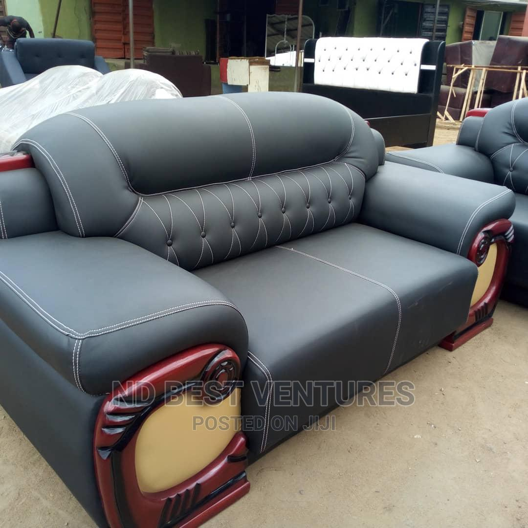 Vip Executive Classic Sofa | Furniture for sale in Badagry, Lagos State, Nigeria