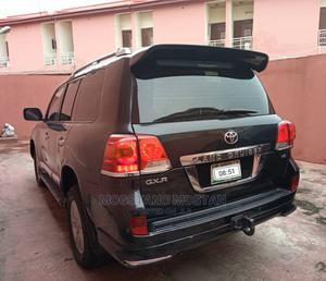 Toyota Land Cruiser 2014 Black | Cars for sale in Lagos State, Maryland