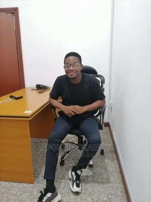 Seeking for Administrative Work | Clerical & Administrative CVs for sale in Lagos State, Lagos Island (Eko)