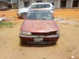 Nissan Primera 2001 Red   Cars for sale in Delta State, Oshimili South