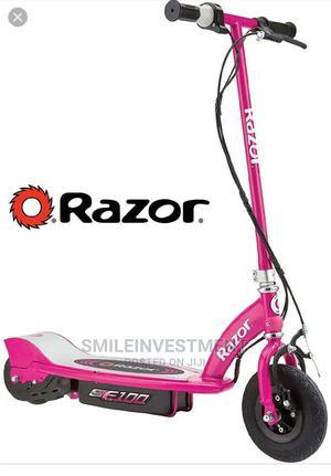 Razor E100 Electric Scooter   Toys for sale in Lagos State, Lagos Island (Eko)