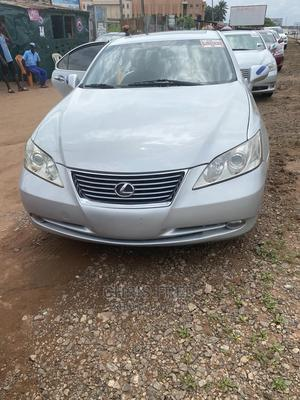 Lexus ES 2009 350 Silver   Cars for sale in Edo State, Benin City