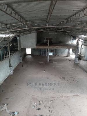 Hotel, Club, in Door and Out Door Bar Along Agbor Road | Commercial Property For Sale for sale in Edo State, Benin City