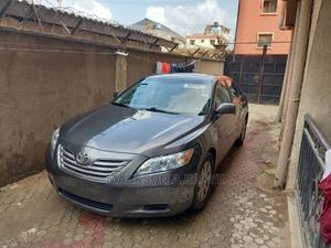 Toyota Camry 2009 Hybrid Gray | Cars for sale in Lagos State, Ikeja