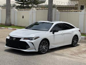 Toyota Avalon 2020 XSE White   Cars for sale in Abuja (FCT) State, Wuse 2