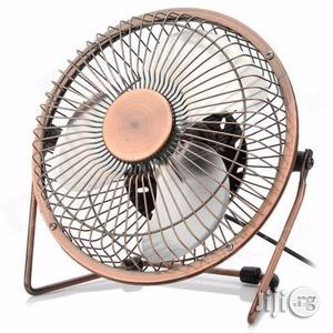 USB Powered 3-blade 1-mode Fan | Home Appliances for sale in Lagos State, Ikeja