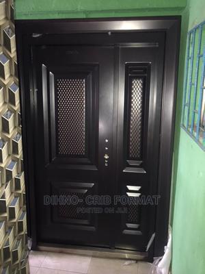 Copper 4ft Door.   Doors for sale in Lagos State, Orile