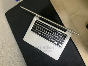 Laptop Apple MacBook 2012 8GB Intel Core I5 HDD 500GB   Laptops & Computers for sale in Lagos State, Ikeja