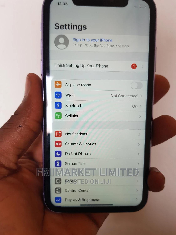 Apple iPhone 11 64 GB | Mobile Phones for sale in Warri, Delta State, Nigeria