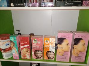 Ur Different Type of Body Cream   Bath & Body for sale in Lagos State, Isolo