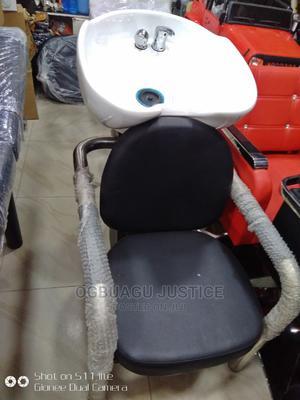 Shampoo Basin | Salon Equipment for sale in Lagos State, Amuwo-Odofin
