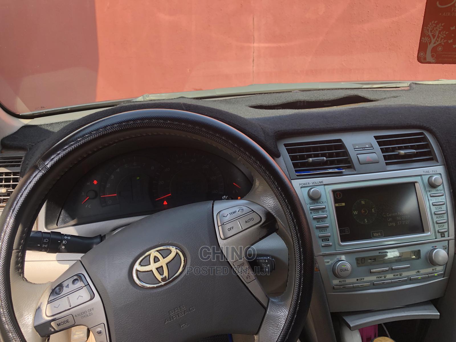 Toyota Camry 2009 Gray | Cars for sale in Enugu, Enugu State, Nigeria