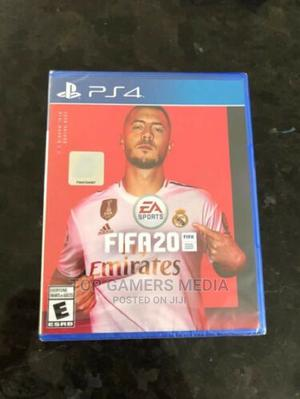 Ps4 FIFA 20   Video Games for sale in Lagos State, Agege