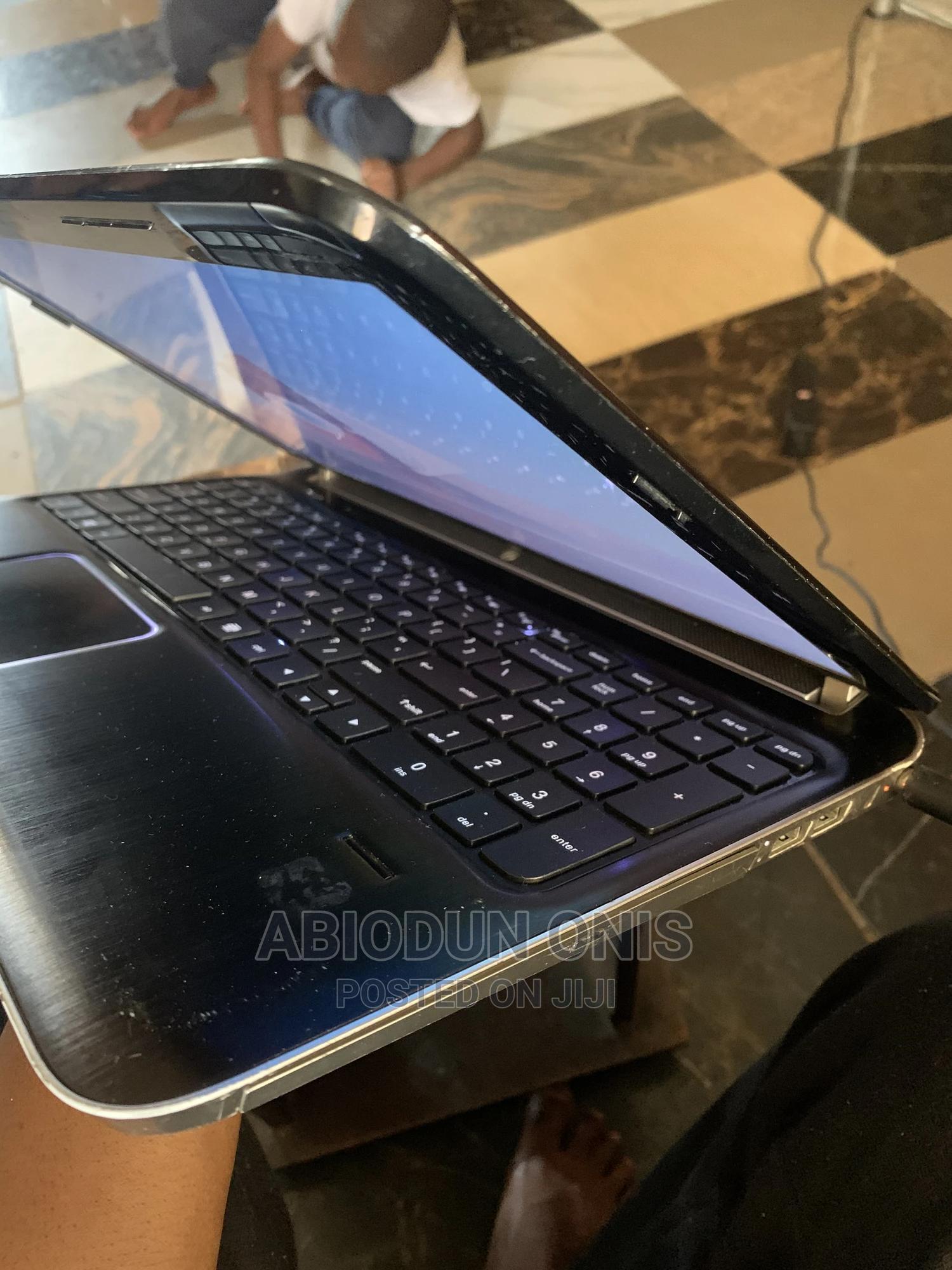 Archive: Laptop HP Pavilion Dv6 6GB AMD HDD 500GB