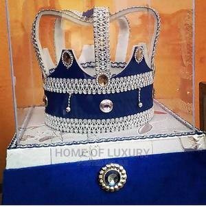 Wedding Proposal Letter for Royal Family | Arts & Crafts for sale in Lagos State, Ikoyi