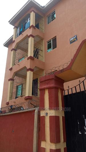 48rooms Hostel at Federal University of Technology for Sale | Commercial Property For Sale for sale in Imo State, Owerri