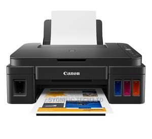 Canon PIXMA G2411 Multifunctional Printer | Printers & Scanners for sale in Lagos State, Ikeja