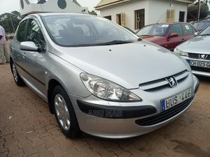 Peugeot 307 2003 Silver | Cars for sale in Kaduna State, Kaduna / Kaduna State