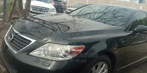 Lexus LS 2011 460 Black | Cars for sale in Lagos State, Lekki