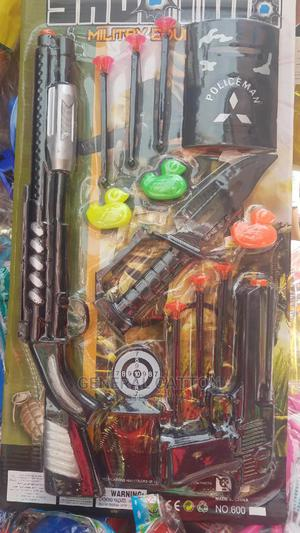 Complete Set Of Toy Gun   Toys for sale in Lagos State, Lekki