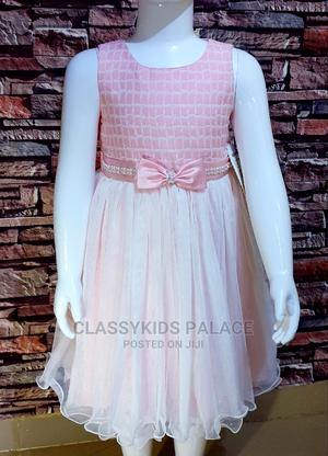 American Princess Girls Party Dress 3-4yrs   Children's Clothing for sale in Ondo State, Akure
