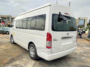 Toyota Hiace 2016 | Buses & Microbuses for sale in Lagos State, Isolo