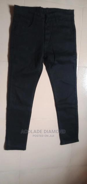 Quality Stock Jeans - Black | Clothing for sale in Lagos State, Lagos Island (Eko)