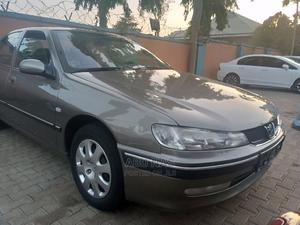 Peugeot 406 2004 Gold | Cars for sale in Kaduna State, Kaduna / Kaduna State