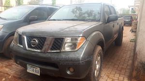 Nissan Frontier 2007 Crew Cab SE Gray | Cars for sale in Enugu State, Enugu