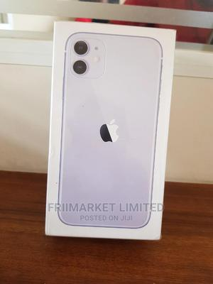 New Apple iPhone 11 64 GB   Mobile Phones for sale in Delta State, Warri