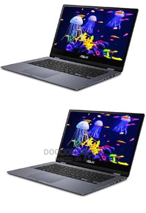 New Laptop Asus VivoBook Flip 14 TP412UA 4GB Intel Core i3 SSD 128GB   Laptops & Computers for sale in Lagos State, Ikeja