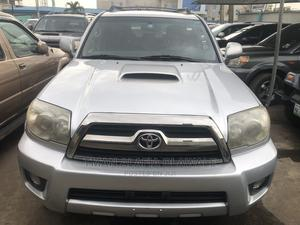 Toyota 4-Runner 2006 Silver   Cars for sale in Lagos State, Agege