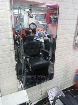 Digital Salon Mirror With Television | Salon Equipment for sale in Lagos State, Lagos Island (Eko)