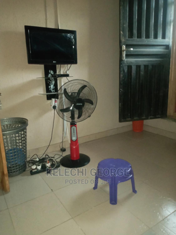 Room for Short Let for Ladies Only | Short Let for sale in Iwaya, Yaba, Nigeria